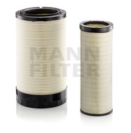 SERVIS KIT MANN FILTER SP 3019-2