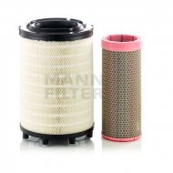 SERVIS KIT MANN FILTER SP 2095-2