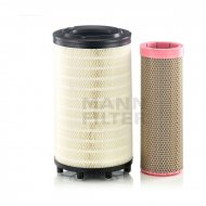 SERVIS KIT MANN FILTER SP 2096-2